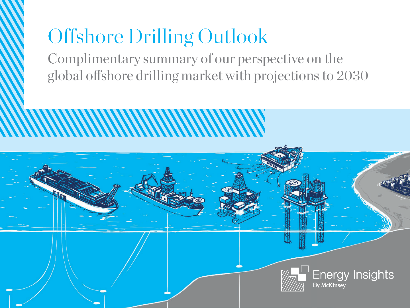 Offshore Drilling Outlook